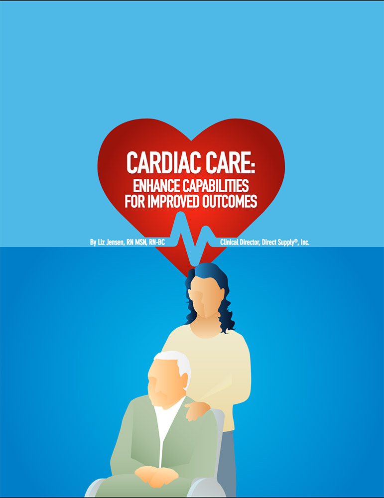 Cardiac care whitepaper