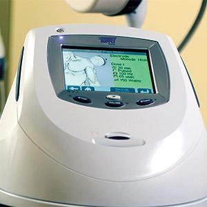 Panacea Intelect Diathermy System