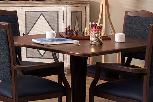 Senior Living Furniture