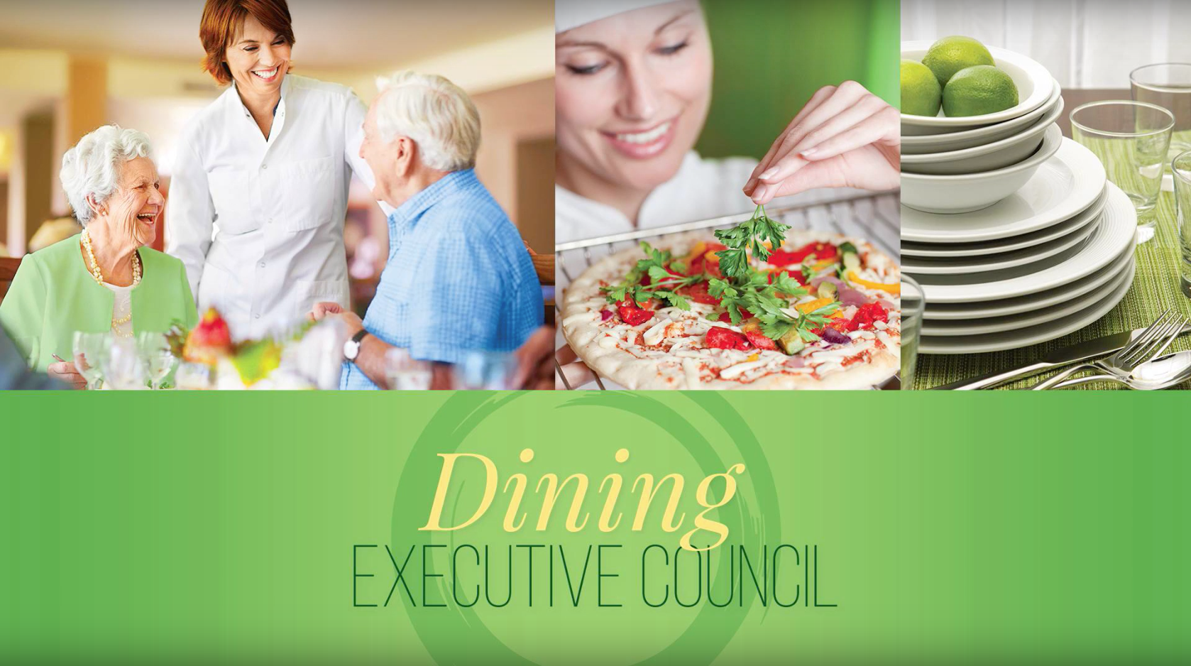 Foodservice Equipment Trends in Senior Living