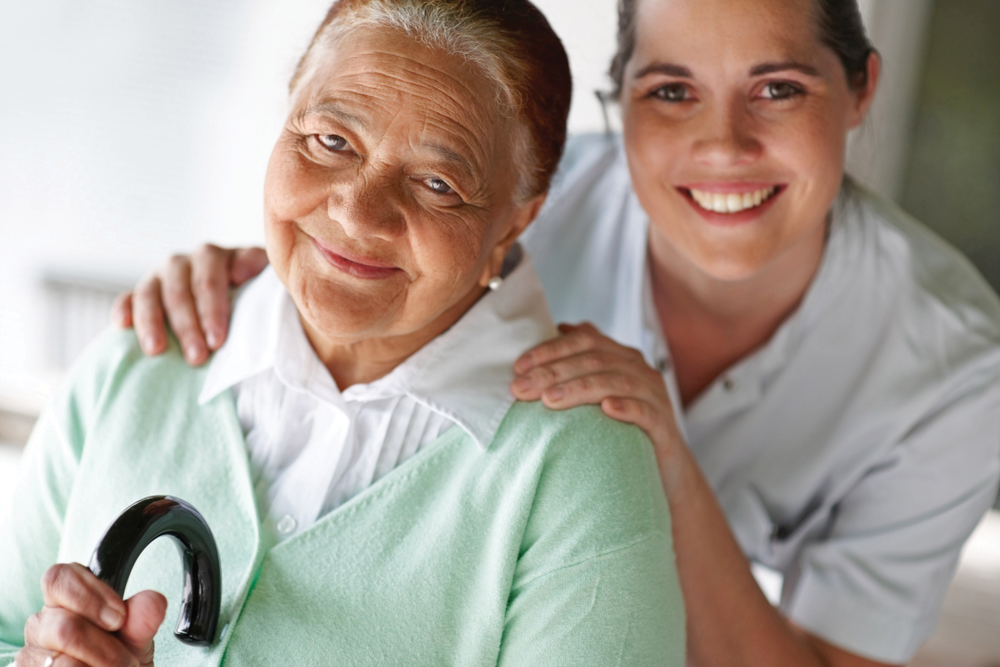 Webinar: Reducing Fall Risk in Senior Living