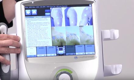 Webinar: EMG Biofeedback in Rehab