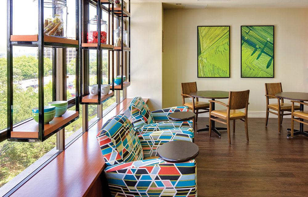 Charmant Success Story: Raising The Bar At Texas Health Presbyterian Hospital