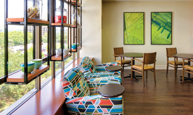 Success Story: Raising the Bar at Texas Health Presbyterian Hospital