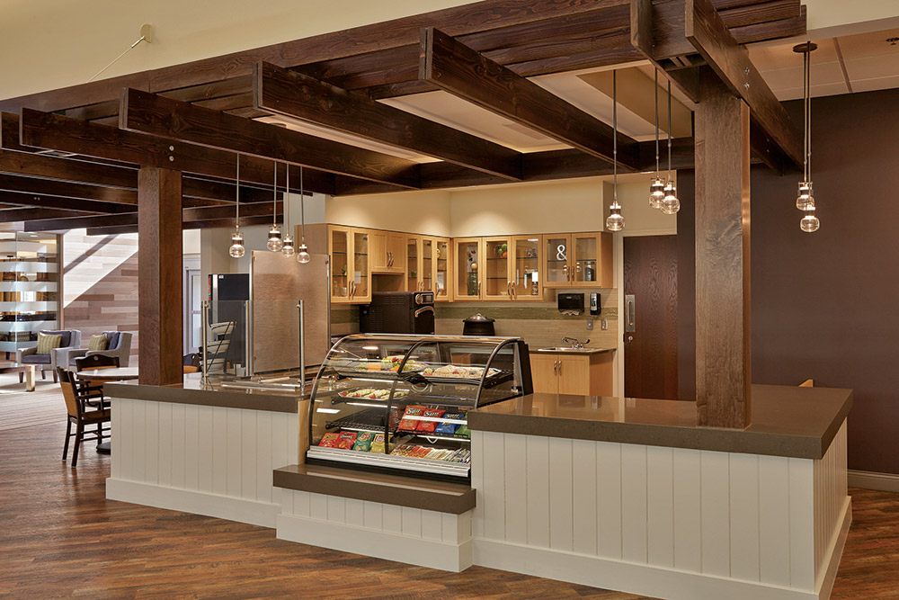 Transform Your Community with 9 Senior Living Dining Trends