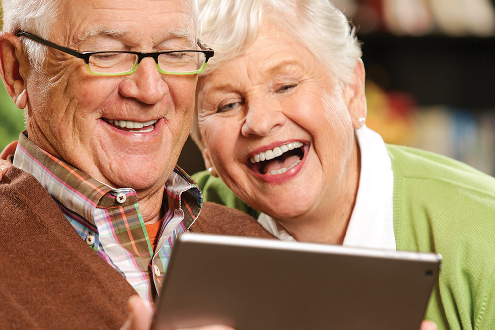 How to Attract Prospects and Meet the Care Demands of Baby Boomers