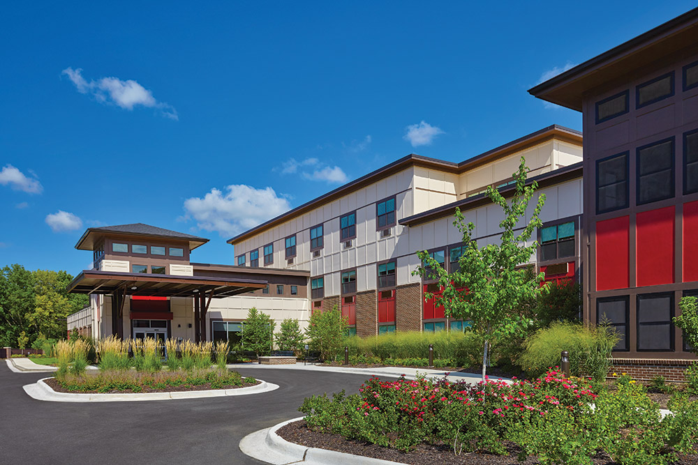 Is Your Commercial Landscaping Sending the Right Message?