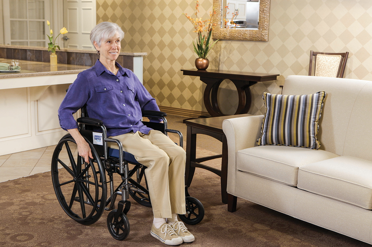 How to Select the Best Wheelchair