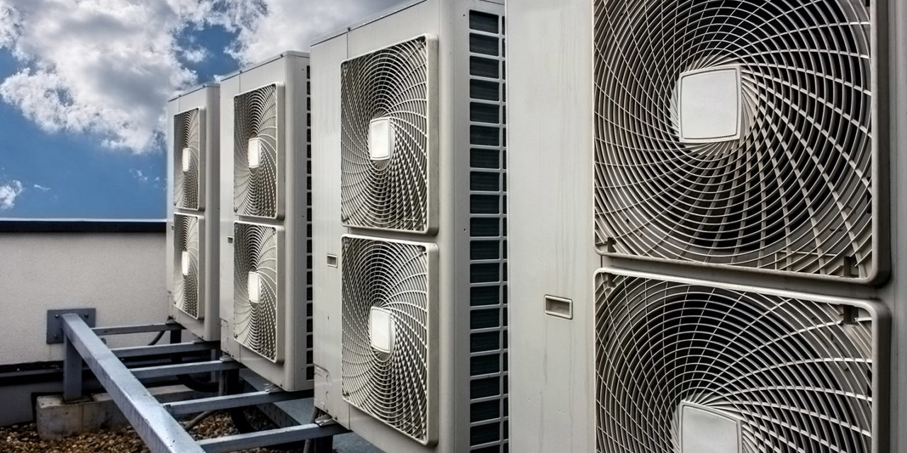 3 Things Your Community's HVAC System Needs from You Every Spring