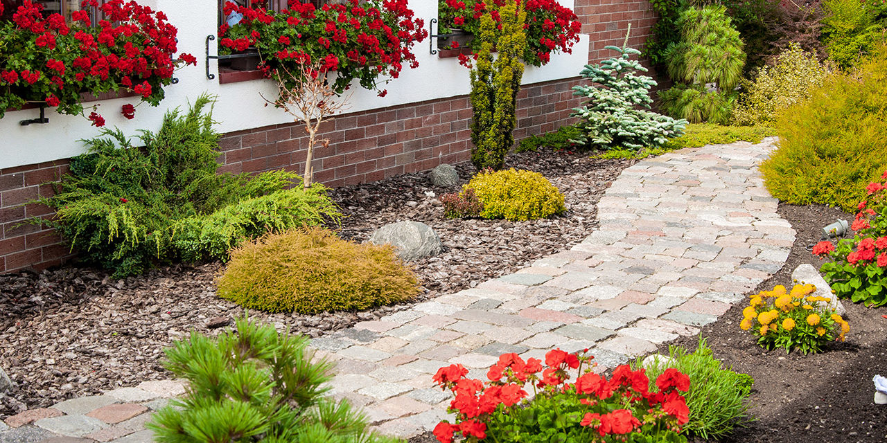 5 Key Considerations for Senior Living  Landscaping