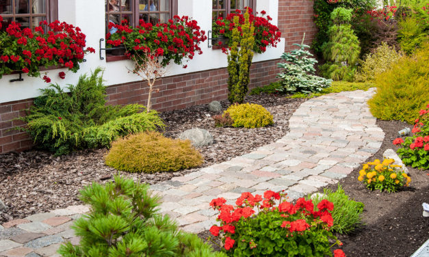 5 Key Considerations for Senior Living  Landscaping