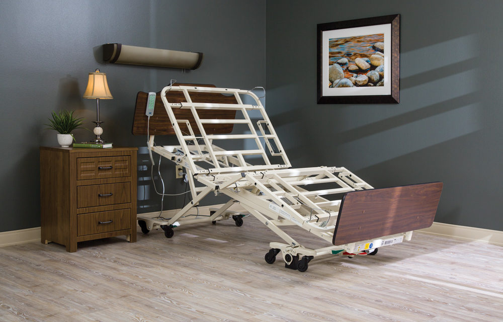 How to Choose a Long Term Care Bed