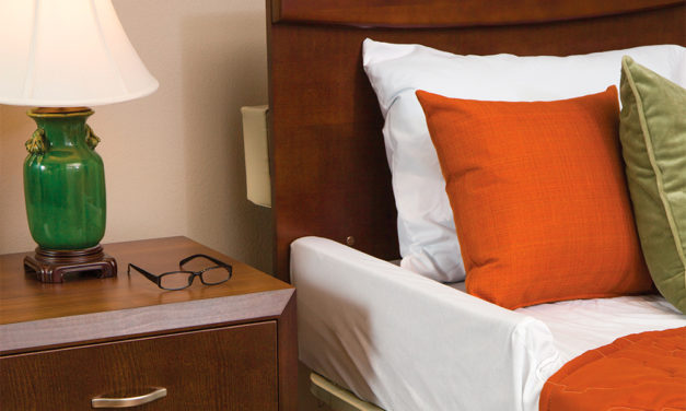 Bedrails and mattresses: what are considered restraints under F604?