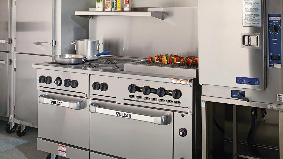 Commercial Kitchen Cleaning & Preventive Maintenance Checklist for Senior Living