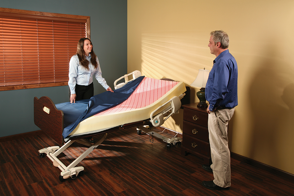 How to Choose the Perfect Healthcare Foam Mattress