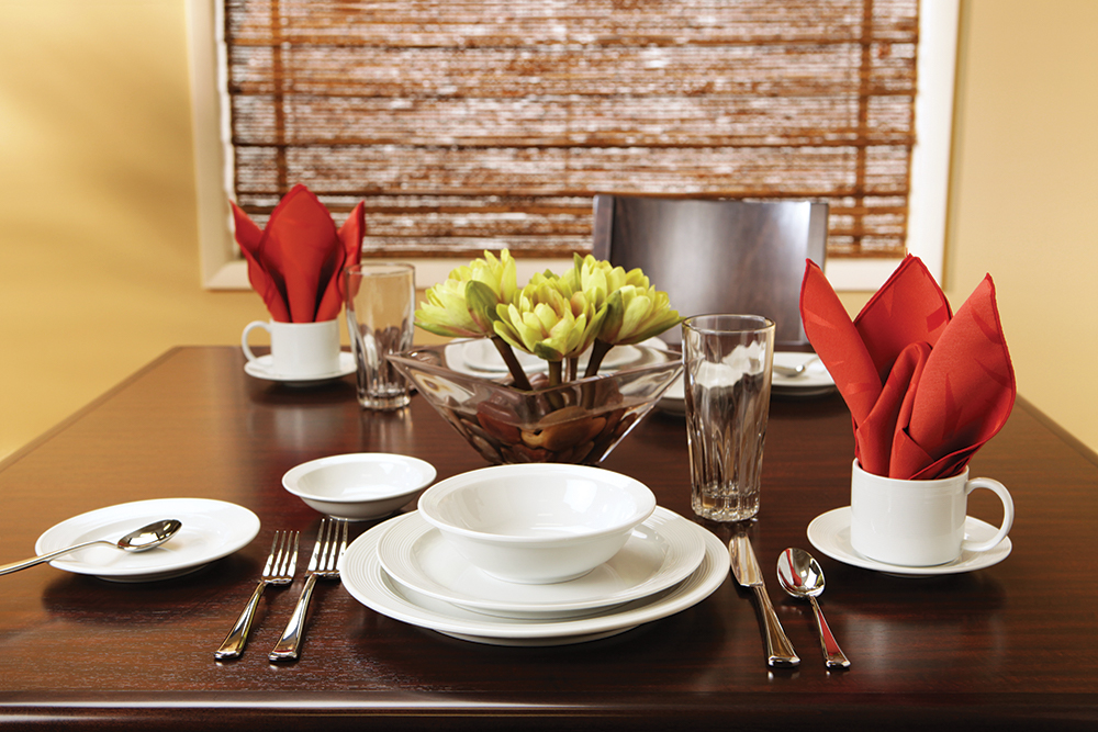 A Guide to Table Setting and Caring for Smallwares