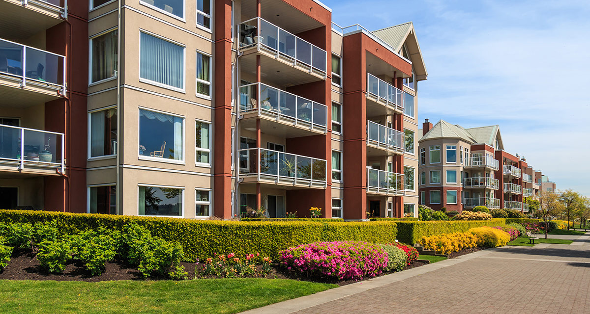 Six Summer Preventive Maintenance Tasks for Senior Living Buildings