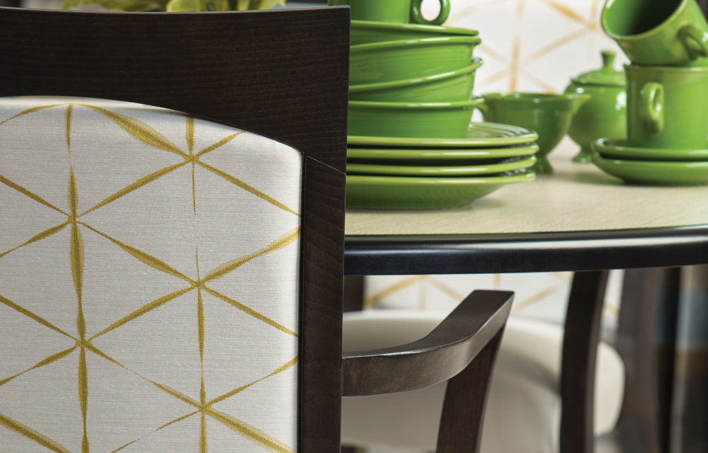 Which Dining Chair is Right for Your Senior Living Project?