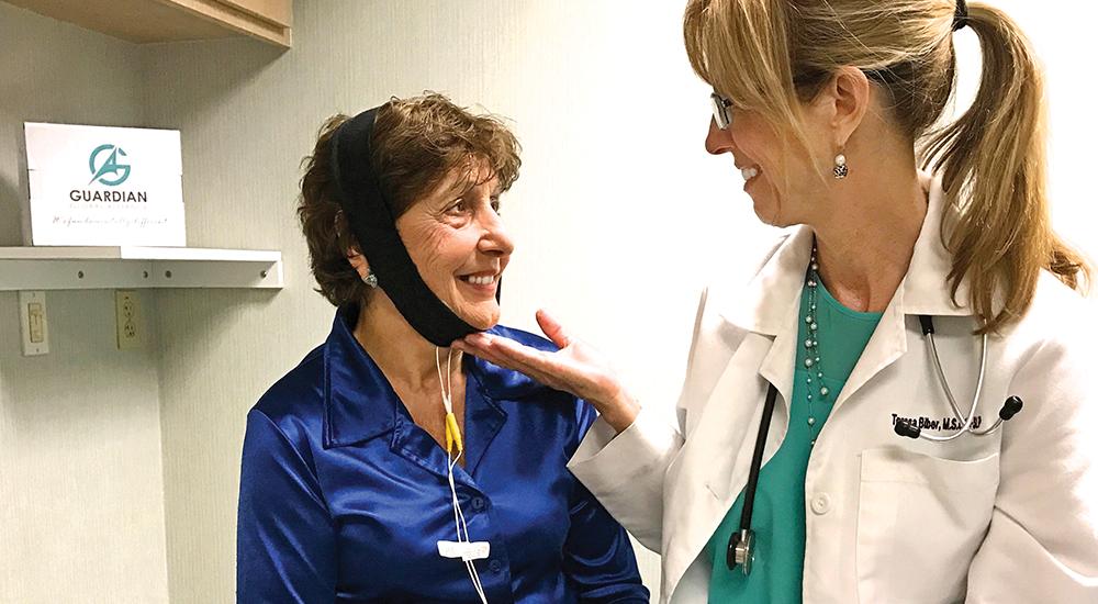 Webinar: Dysphagia Treatment with NMES & sEMG