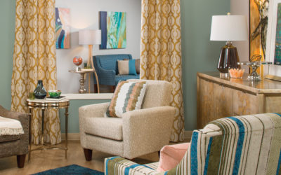 Discover Ideal Common Area Furniture for Senior Living