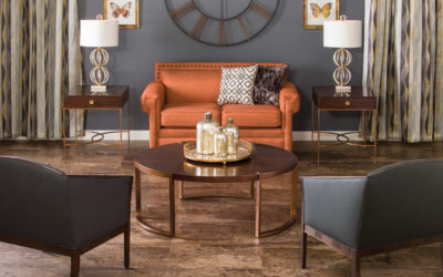 7 Tips for Designing Spaces for Seniors with Reduced Eyesight