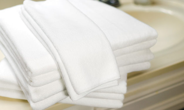 The Top 4 Things You Need to Know About Antimicrobial Linens