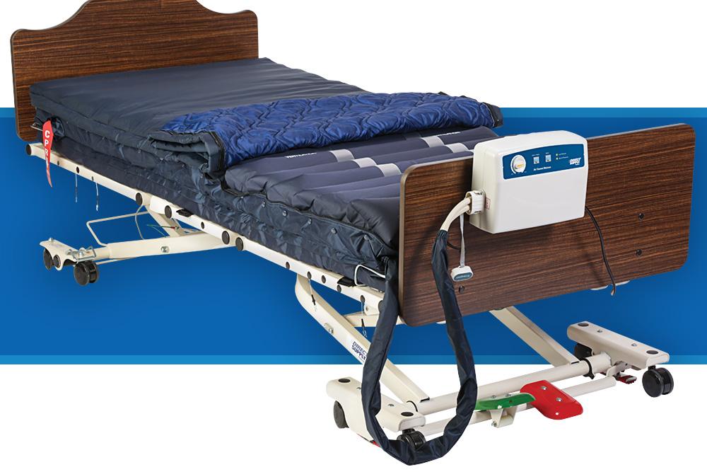 Hospital Air Mattress Maintenance Explained: 5 Common Repairs