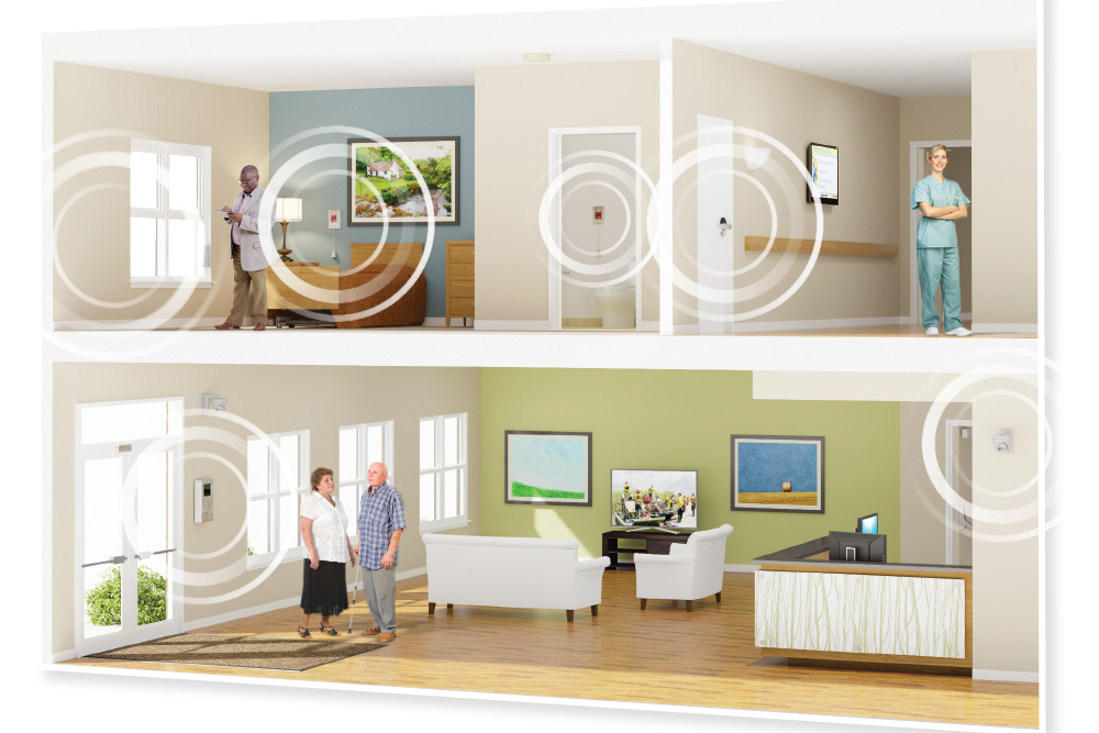 2 New Senior Living Technology Systems to Improve Operations