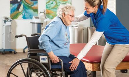 Webinar: Reducing Fall Risk in Older Adults