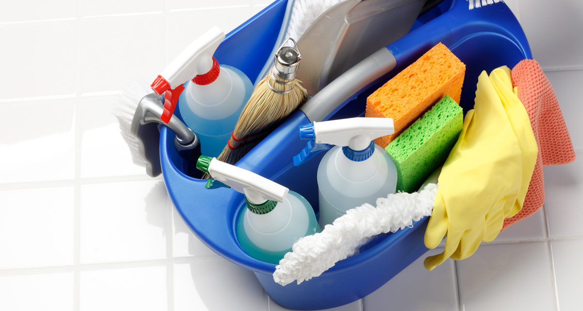 Dwell Times & Cleaning Supplies: What You Need to Know for Effective Disinfection