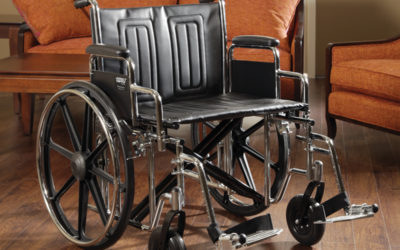Webinar: Challenges to Seating & Positioning in Long Term Care