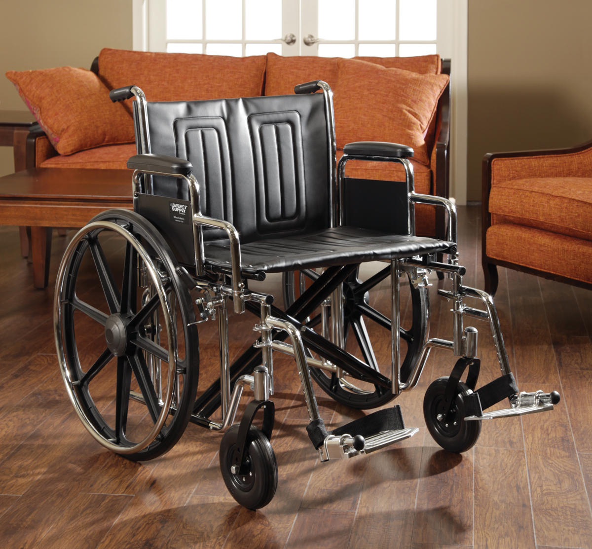 Webinar: Wheelchair Seating and Positioning for Best Posture