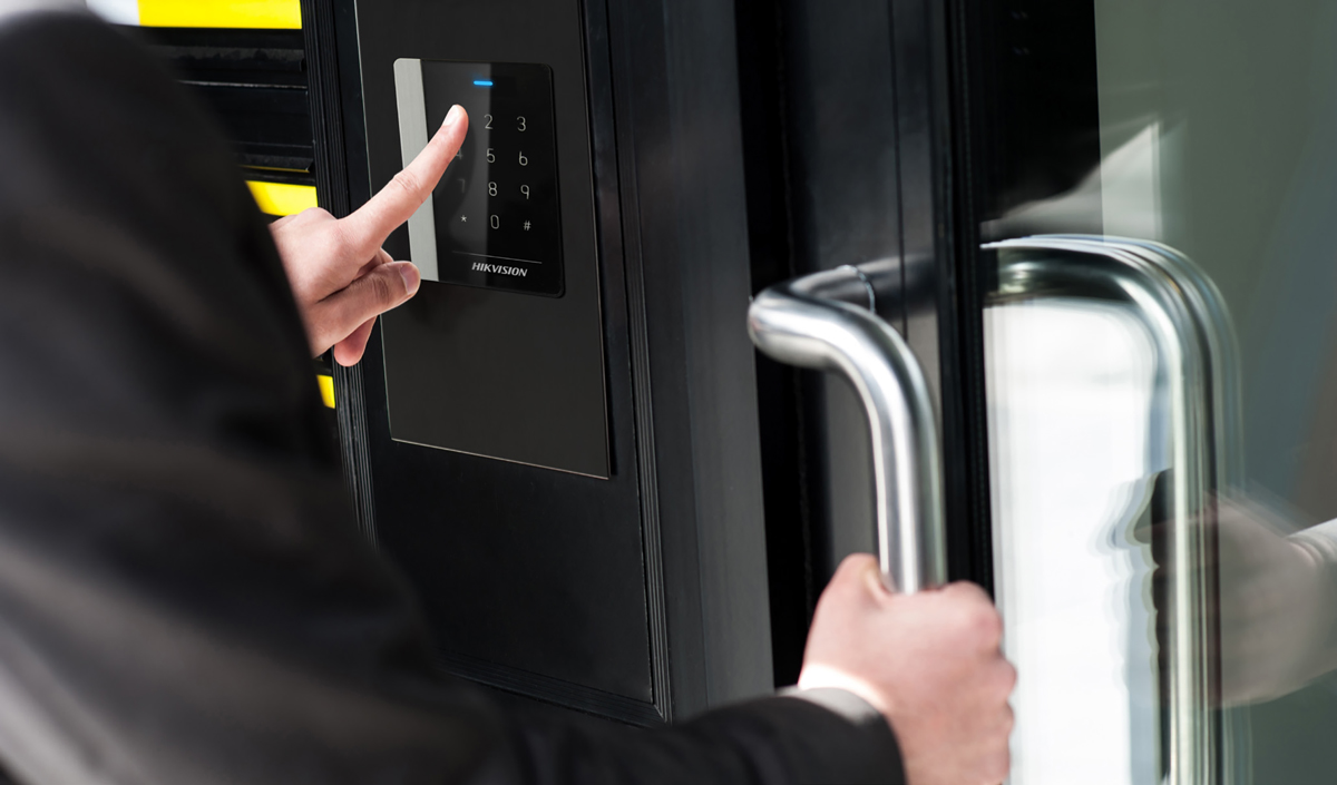 How to Improve Senior Living Building Security for COVID-19