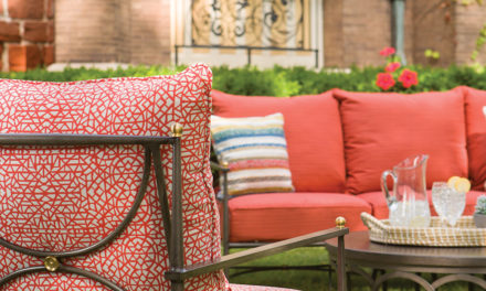 3 Design Tips for Inviting Outdoor Living Spaces