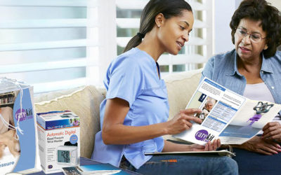 Webinar: The Importance of Health Literacy in Successful Transitions to Home