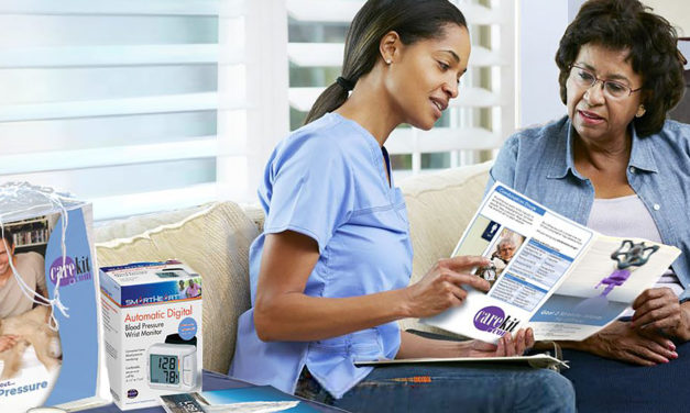 Do Your Patient Education Materials Help Transition Care and Reduce Re-Hospitalizations?
