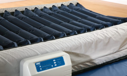 Renting vs. Owning an Air Mattress in Long Term Care