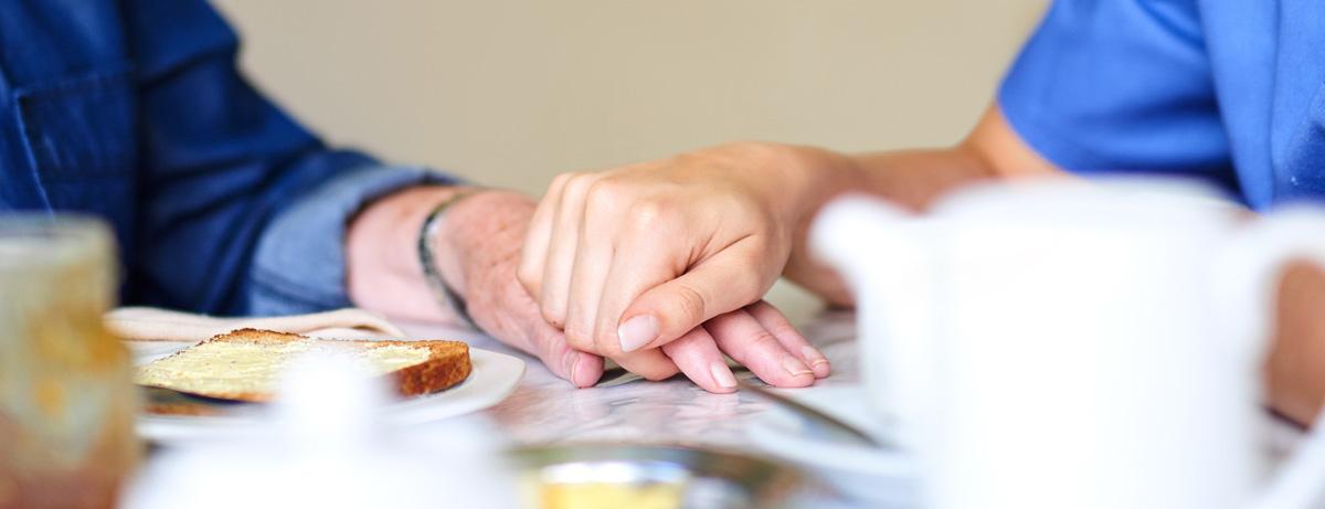 Dietary Emergency Preparedness for Senior Living