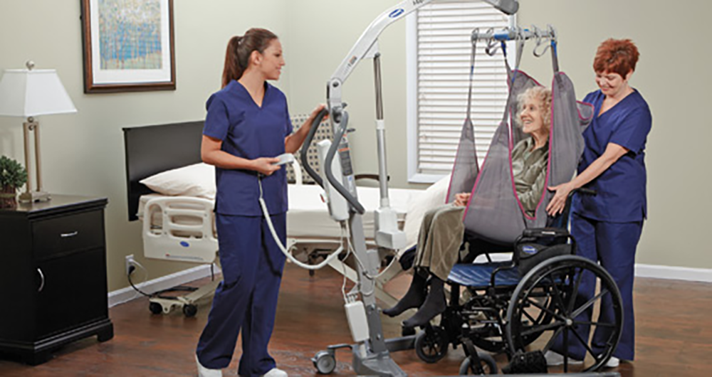 Webinar: Promoting a Culture of Safety in Assisted Living