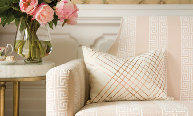 New for 2019: Furniture for Senior Living that Makes an Impression