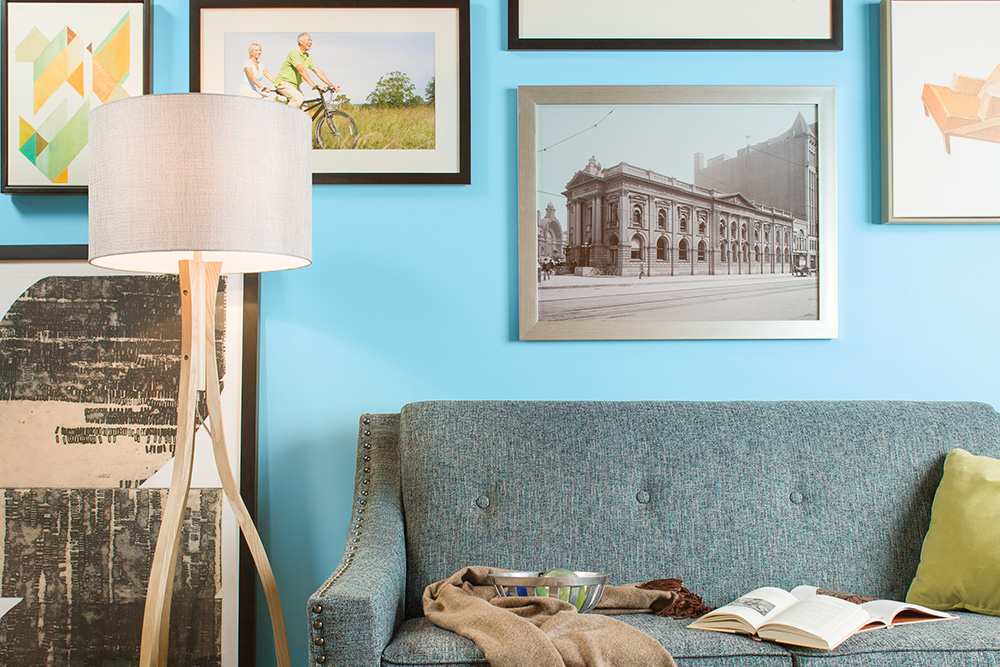 6 Tips for Selecting Artwork for Senior Living