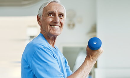Webinar: Resistance and Mobility Training for Stronger Seniors and Bottom Line