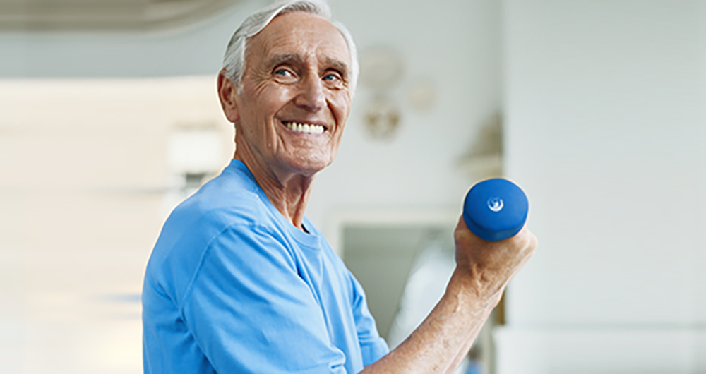 Webinar: Rise to the Challenge: Chronic Disease Management in Assisted Living
