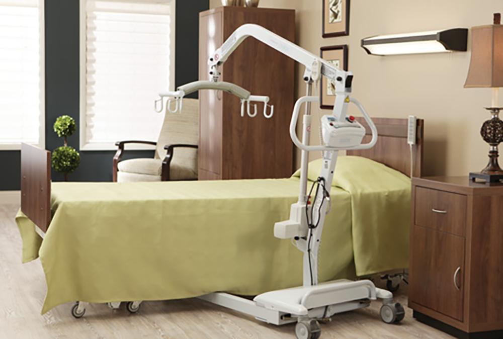 Webinar: CMS RoP: Care Environment & Clinical Equipment Considerations
