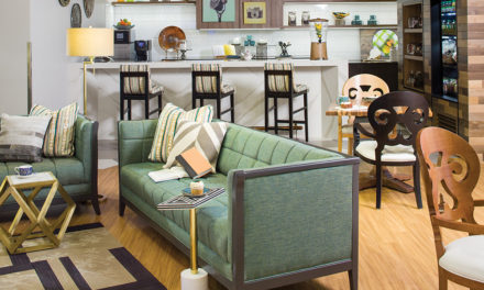 How to Design Multipurpose Rooms for Senior Living