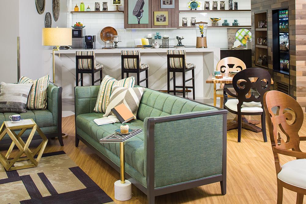 How to Design Multipurpose Rooms for Senior Living