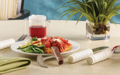 Mealtime Solutions for Independent Dining