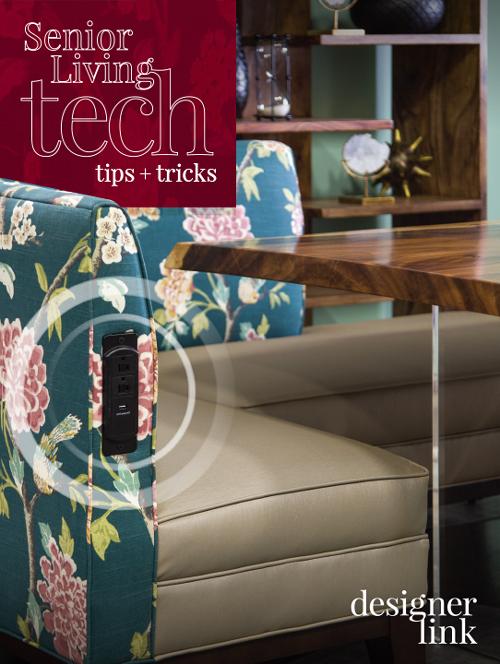 Senior Living Tech Tips + Tricks Cover