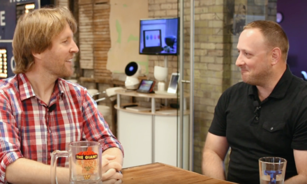A Friendly Chat with (the Rather Film Savvy) Nick Lindberg, President of Engage Computing