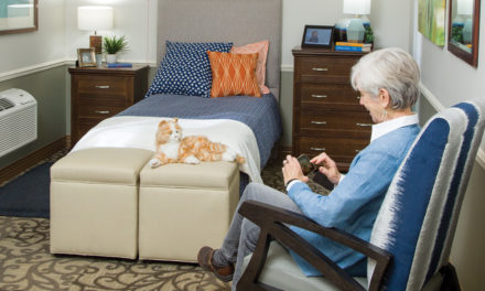 7 Tips for Creating Standout Memory Care Spaces